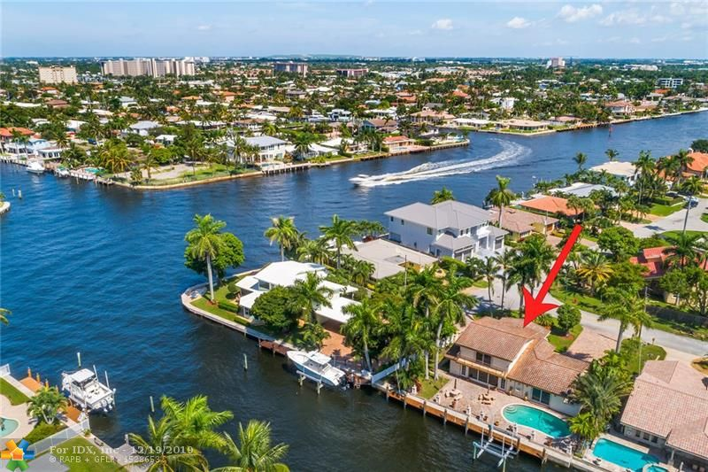 FABULOUS INTRACOASTAL VIEWS! 1-OFF THE POINT, 90 FT WATERFRONT,LOCATED ON GATED TERRA MAR ISLAND WITH PRIVATE DEEDED BEACH CLUB!! 3BEDROOM 3BATH RENOVATED RESIDENCE,HOME UNDERWENT EXTENSIVE INTERIOR & EXTERIOR RENOVATIONS,TO INCLUDE NEW KITCHEN ,BATHROOMS, MARBLE& CERAMIC FLOORING,IMPACT WINDOWS&DOORS AND NEW ROOF,.EXTERIOR: NEW CEMENT RAISED DEEP SEAWALL,NEWDOCK,17,000LB BOATLIFT,POOL AREA PAVERS.DOWNSTAIRS ORIGINAL 2 BEDROOMS CONVERTED TO LARGE MASTER BEDROOM WITH LARGE SPA STYLE MASTER BATHROOM. HOME LOCATED ON ONE OF ONLY 3 STREETS WITH THE DEEDED ELMAR BEACH CLUB THAT INCLUDES.GATED ENTRY FOR CAR/GOLFCART PARKING,PICNIC TABLES,BBQ'S,SHOWER AND COVERED SEATING AREA! THIS IS FLORIDA LIFESTYLE LIVING AT ITS BEST,INCLUDES FULL HOUSE GENERATOR, NATURAL GAS HOOKUP FOR OUTDOOR SUMMER KITCHEN