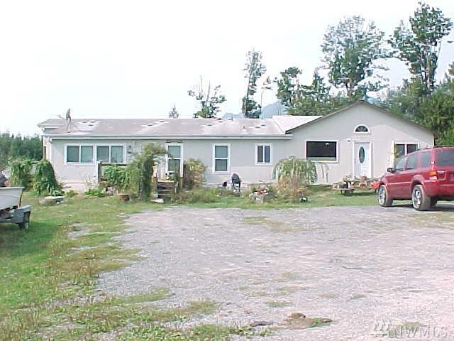 44520 N Mountain Rd, Darrington, WA 98241