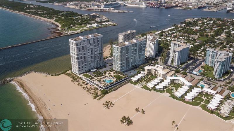 2100 S Ocean Ln 906, Fort Lauderdale, FL 33316