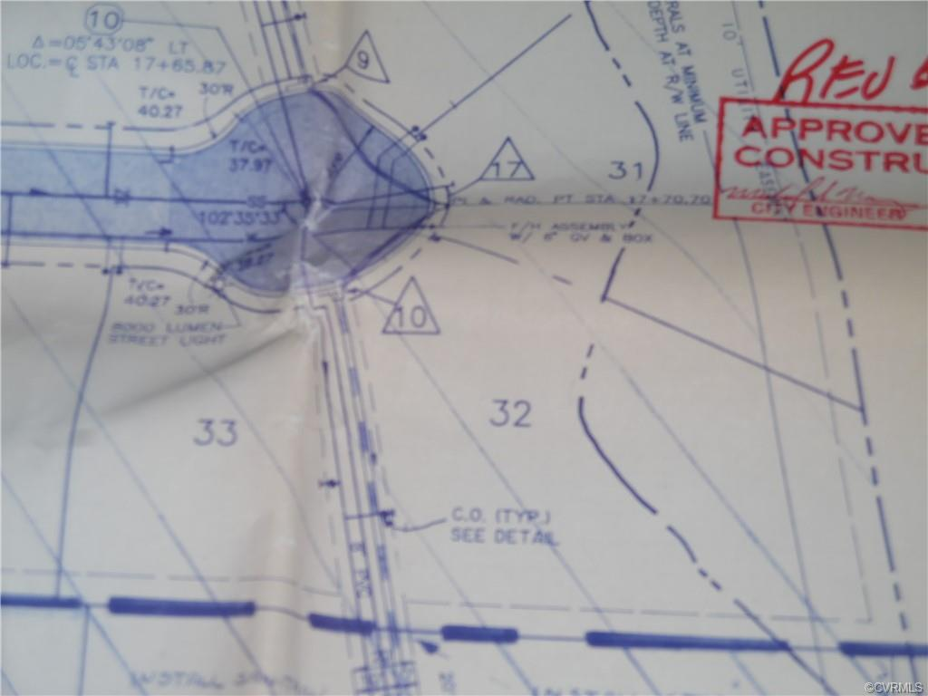 LOT 32 White Sand Court, Colonial Heights, VA 23834