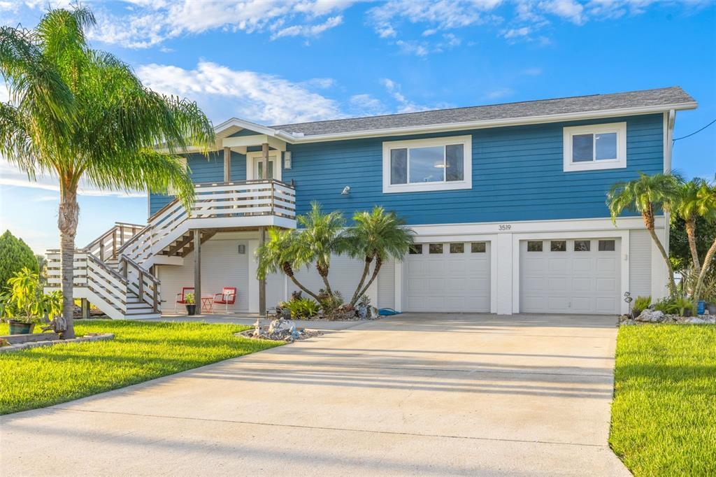 3519 Amberjack Drive, Hernando Beach, FL 34607