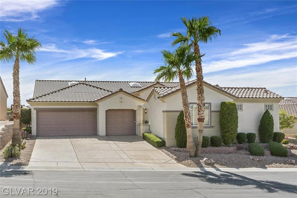 1733 WARRINGTON Drive, Henderson, NV 89052