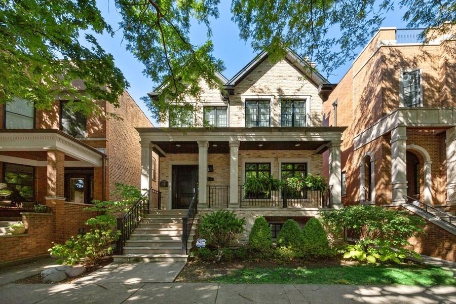 3646 N Hamilton Avenue, Chicago, IL 60618