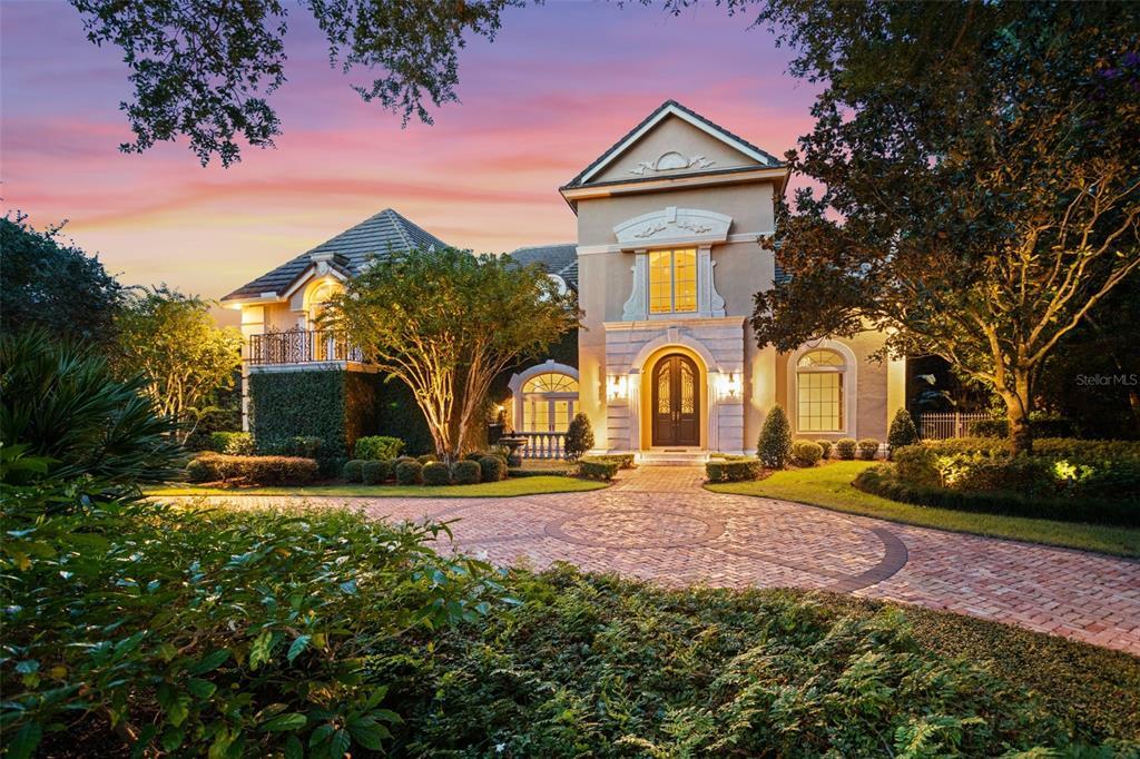 8737 White Ibis Court, Orlando, FL 32836