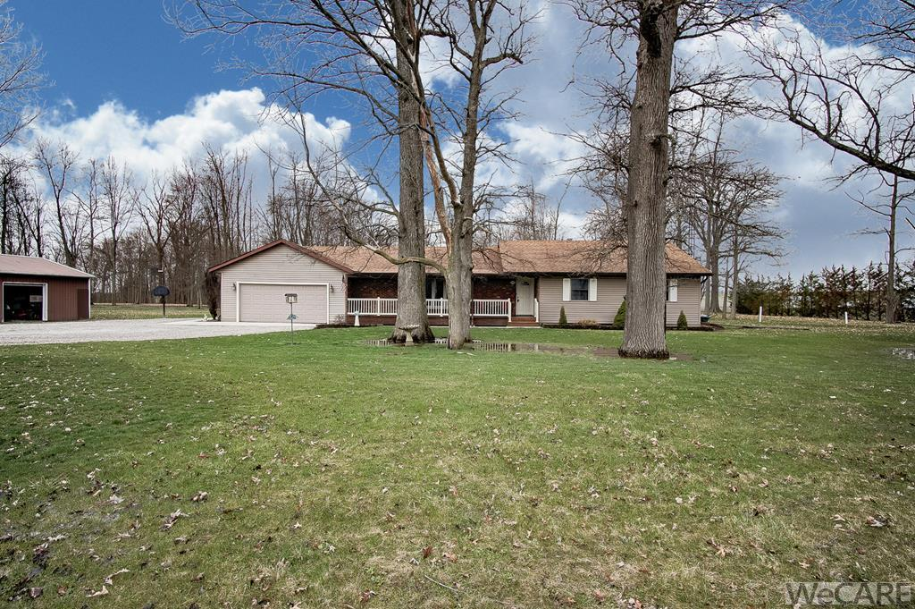 870 Grubb Rd, S, Lima, OH 45806