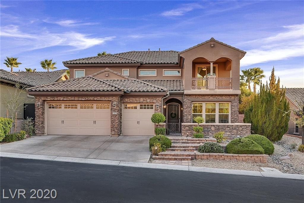 2341 FRENCH ALPS Avenue, Henderson, NV 89044
