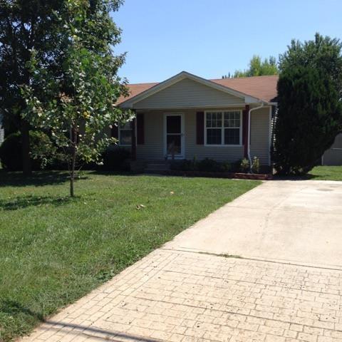 644 Artic Ave, Oak Grove, KY 42262