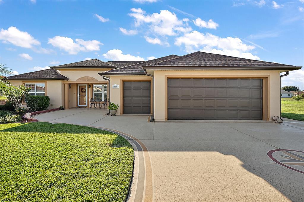 17402 SE 110Th Terrace, Summerfield, FL 34491