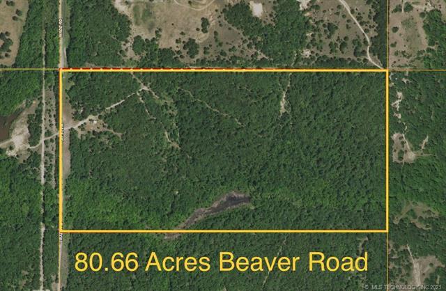 Beaver Road, Wilson, OK 73463