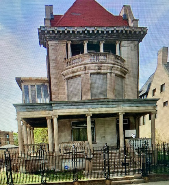 4806 S KING Drive, Chicago, IL 60615