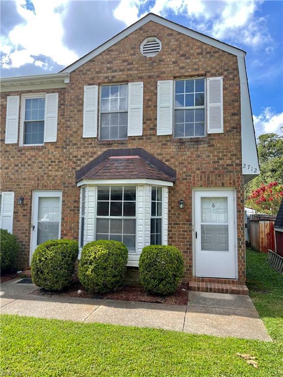 2712 Conrad Avenue 6, Chesapeake, VA 23323
