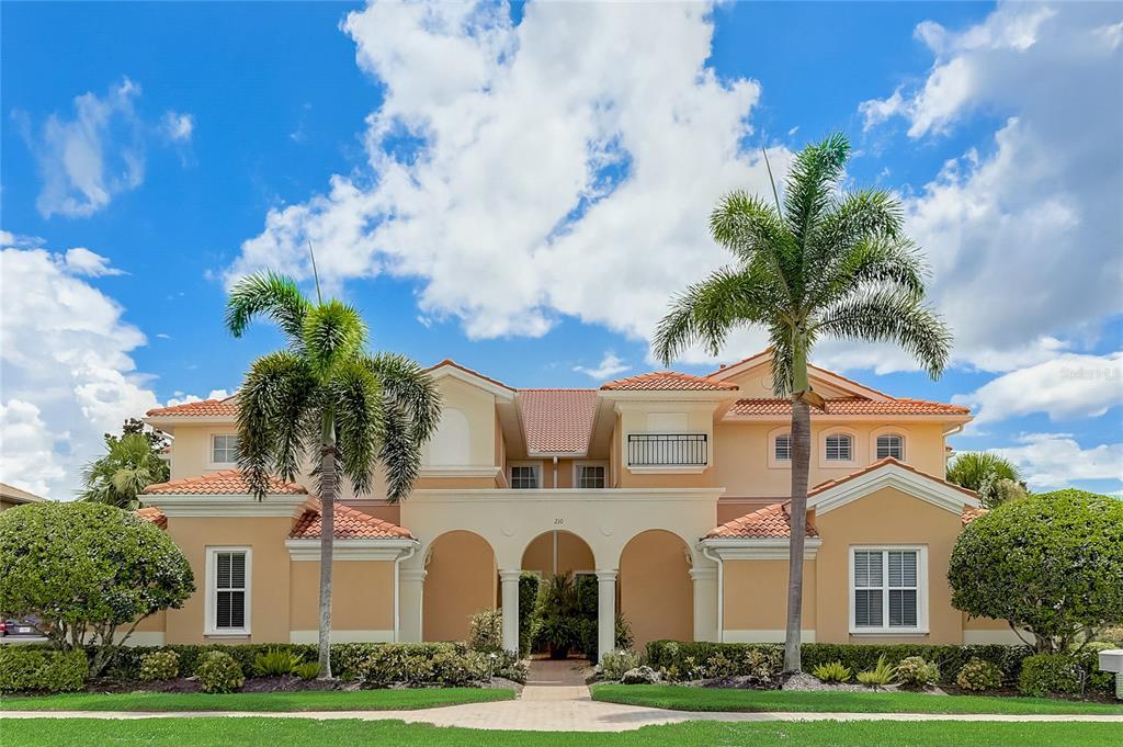 210 Bella Vista Terrace 30B, North Venice, FL 34275