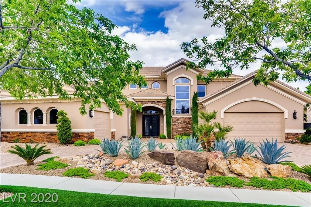 1377 Ruby Sky CT, Henderson, NV 89052