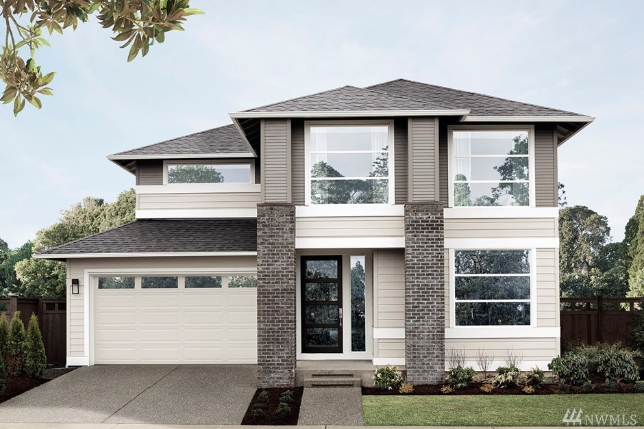 The Ballina by MainVue Homes at Allura is equal parts spacious and modern. At the foyer find a private den and stylish powder room. Into the main living quarters, the great room, dining and kitchen share great connectivity and an abundance of natural light via ceiling-height walls of sliding glass that opens into the Signature Outdoor Room. Upstairs find a forward facing Master Ensuite. Relish in 100+ Luxury Inclusions such as wide plank flooring, Electrolux appliances, and Grohe faucets.