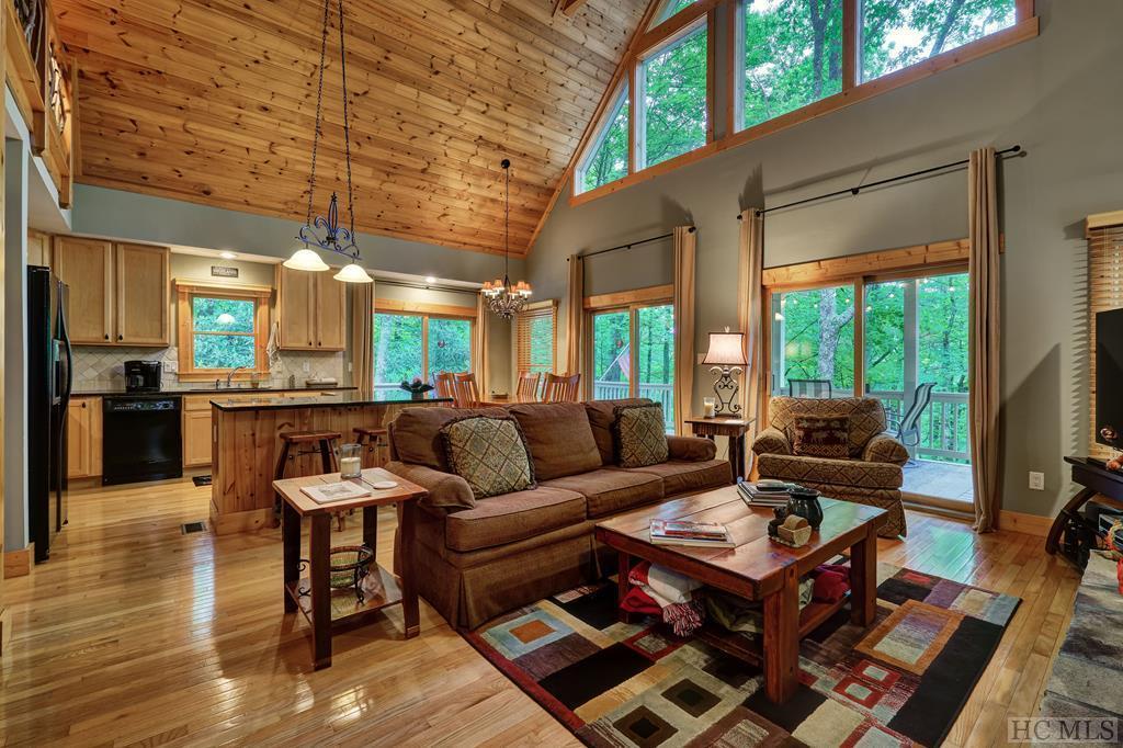 10 Wild Pine Way, Highlands, NC 28741
