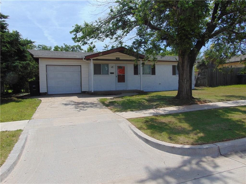 Move in ready! Great location freshly painted exterior all new stainless steel gas stove and microwave. Newer flooring and interior paint. Large fenced yard with storage building. Hurry this one won't last.