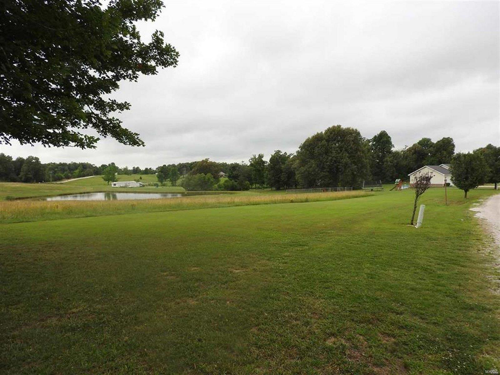 0 LOT 3 Bridgestone Lake Estates, Harviell, MO 63945