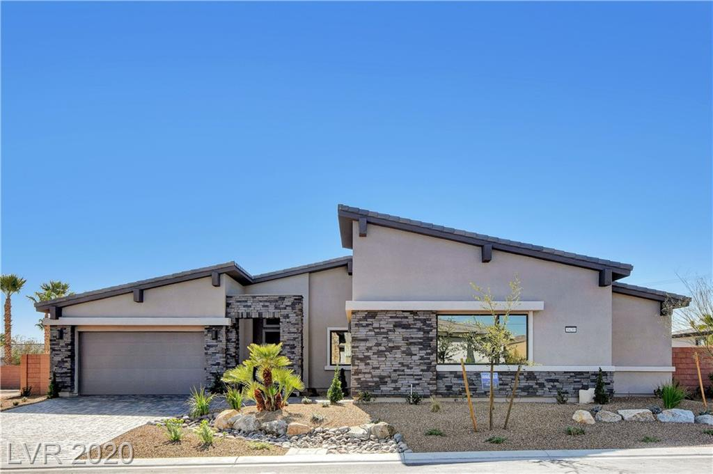 8439 Carbon Canyon Court, Las Vegas, NV 89129