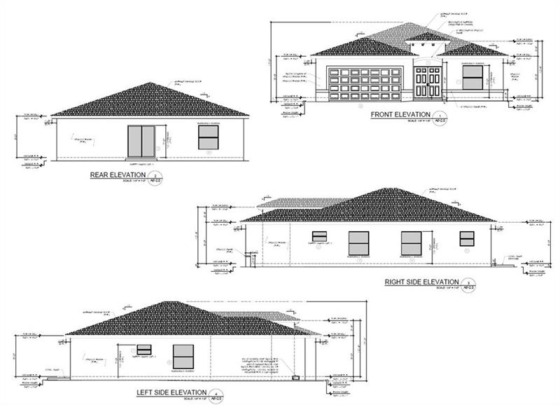 ONCE IN A LIFETIME OPPORTUNITY FOR A BEAUTIFUL 3 BEDROOM 2 BATHROOM HOME WITH A DEN THAT CAN BE USED AS A 4TH BEDROOM! HOME IS IN THE EARLY STAGES OF CONSTRUCTION! GET IN ON THIS NOW AND BUYER CAN BE INVOLVED IN THE BUILDING PROCESS IN ORDER TO PICK PAINT COLORS, COUNTERTOPS, ETC. HOME WILL HAVE A TILE ROOF AND STORM IMPACT WINDOWS. 2 CAR GARAGE! HOME WILL COME WITH STAINLESS STEEL APPLIANCES. NO HOA OR RESTRICTIONS! CONTACT US TODAY FOR ANY INFORMATION! PLEASE SUBMIT ALL OFFERS WITH THE ATTACHED SELLERS ADDENDUM TO WALLST77@GMAIL.COM. CALL 954-735-4000 EXT 106 WITH ANY QUESTIONS.