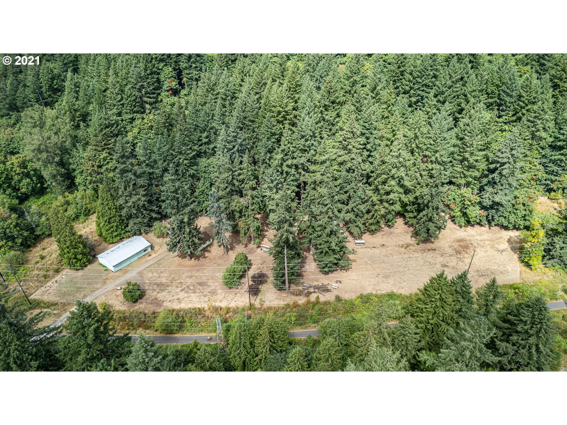 Estate property. Hobby farm on 4.72 fenced acres (3 tax lots) in the city just off the Springwater corridor & backs up to Powell Butte Nature Park. 36x60 shop for all your toys. Low taxes with farm tax deferral. Sheep on property. Bring your horses. House is a fixer - make it your dream. Newer drain field. Lots of possibilities and mature trees on property. Investment/ Investors/developers? Buyer to do own due diligence. Sold AS/IS. Appointment Only.