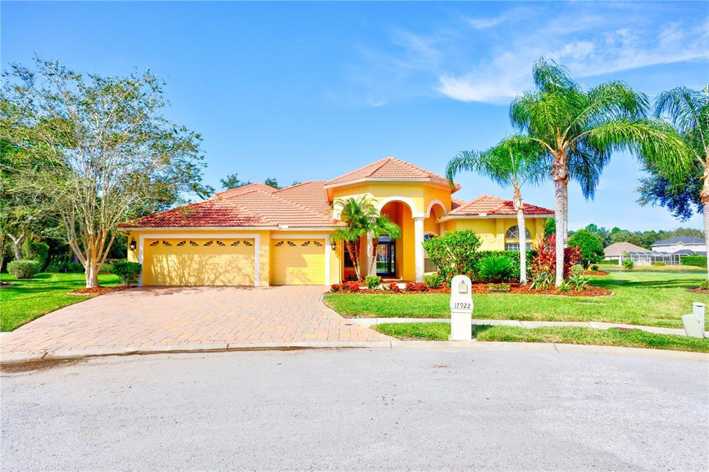 17922 Arbor Haven Drive, Tampa, FL 33647