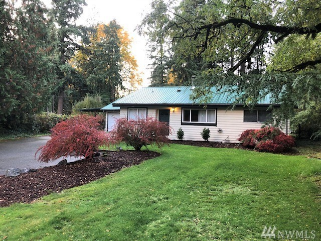 CLOSE IN REDMOND-INCREDIBLE HOME +576FT.² SHOP+LAND VALUE!! Enjoy Fine Living in Tastefully Remodeled 3 Bedrms/2 Bath Home Forever & a Day! Or PLAN YOUR DREAM HOME-OVER 18,000FT.² OF FLAT LAND. Home Features Stainless Steel Appliances, Tile Counter-tops, Beautiful Flooring And Much More!! BONUS ALERT…Gated Large Separate Workshop w Garage Door, RV Parking, Three Car Parking. Lg Backyard for Fun Around The Fire Pit! Just off Novelty Hill Road and Avondale! Cut The Commute Time! Sold As Is!