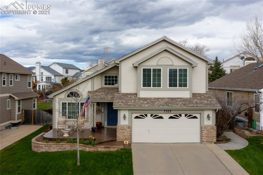 """If you have been looking for a """"Cream Puff"""" this is it! Quality throughout! Beautiful gourmet kitchen with Knotty Alder cabinets and soft close drawers. One touch faucets, upgraded appliances, sinks, granite counter tops, and additional prep sink in the kitchen that home chefs will love.  New hardwood floors and paint. All bathrooms have been remodeled, the master suite bath has a large spa like shower, heated tile floors with new sinks and cabinets.  The main level master is perfect for those looking for one level living! The outside is equally spectacular. With a large front custom stamped concrete patio with a gas fire pit. Large back deck and yard makes this perfect for entertaining. Deck has two gas lines for BBQ's.  It's also in District 20!! Don't miss this one."""