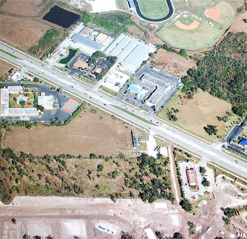 E Irlo Bronson Mem Highway, Kissimmee, FL 34744