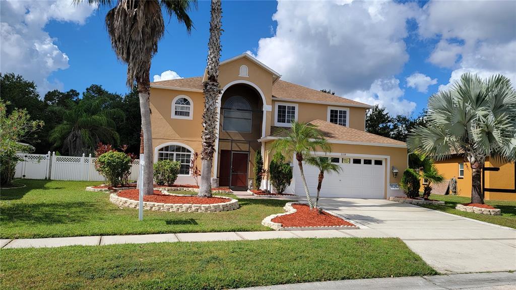 5314 Coral Vine Lane, Kissimmee, FL 34758