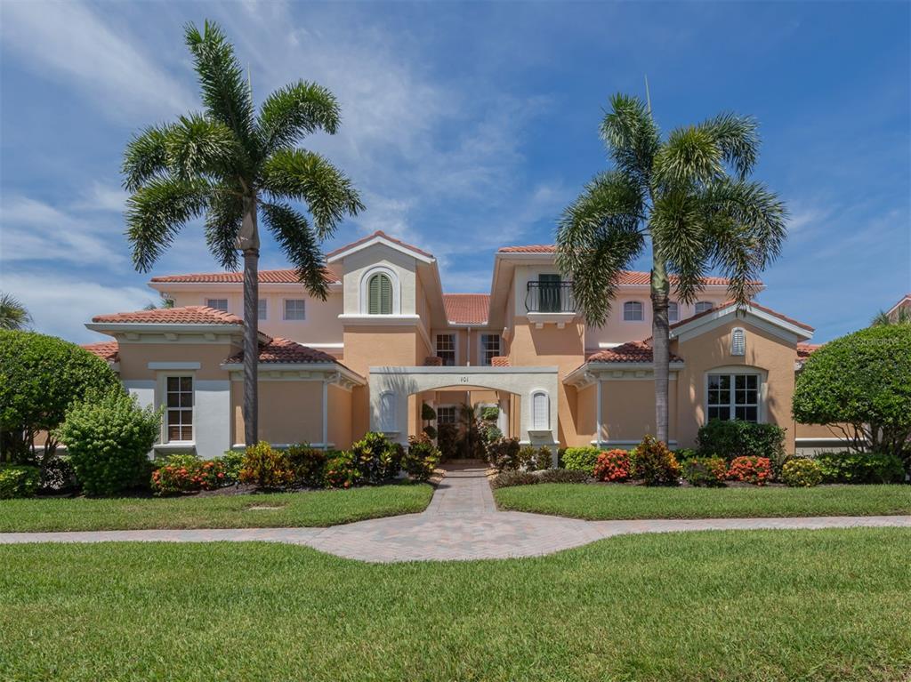 101 Bella Vista Terrace 1B, North Venice, FL 34275