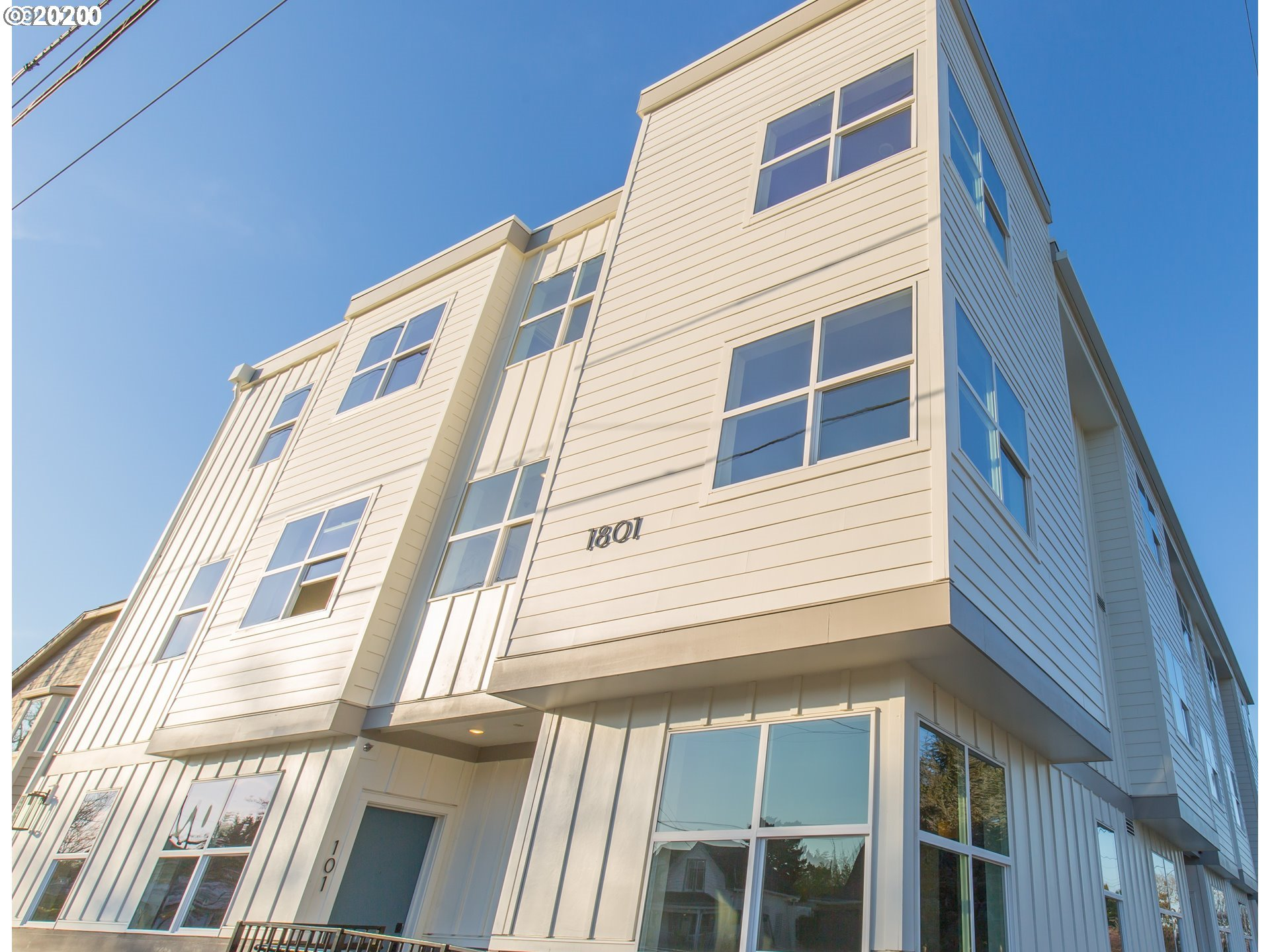 VIEWS!!! AMAZING top floor Condo with views of Forest Park! Beautiful and affordable condo in North Portland awaits in Arbor Lodge, Portlands most charming neighborhood! This stunning two bedroom home features souther exposure light, carrera marble counters, stainless steel appliances, European finished cabinets, porcelain tile backsplash, 9+ ft ceilings, VERY low HOA dues!Only moments from the Max station, New Seasons, coffee shops and the best PDX has to offer!