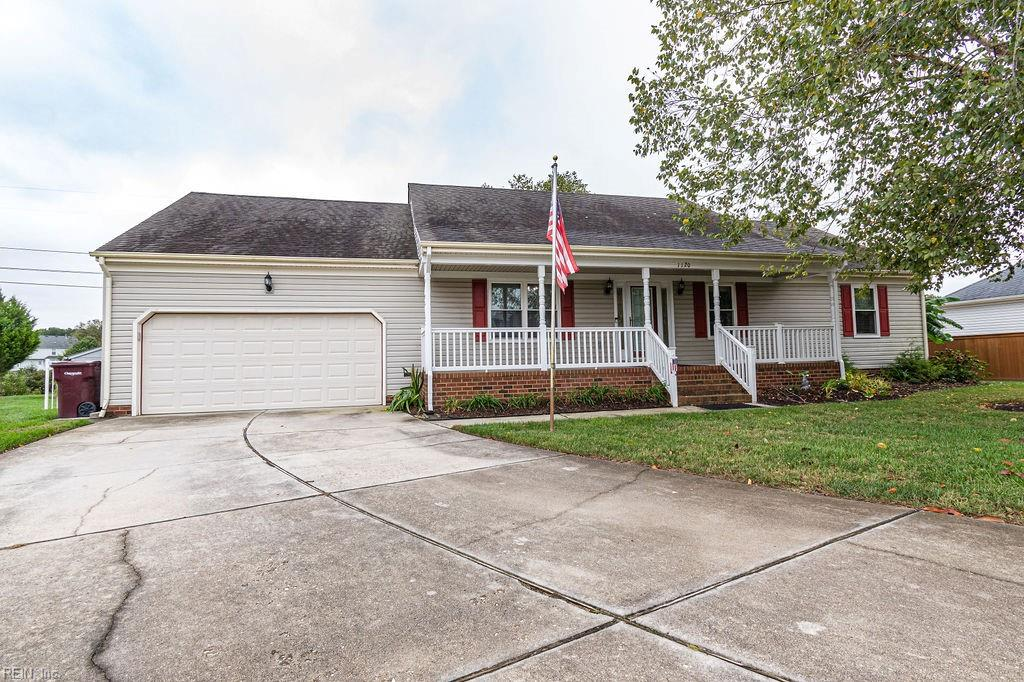 1120 Haverhill Court, Chesapeake, VA 23322