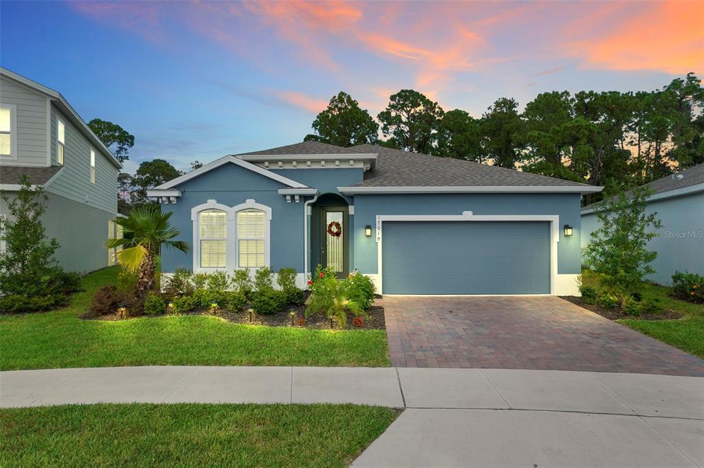17019 Basswood Lane, Clermont, FL 34714