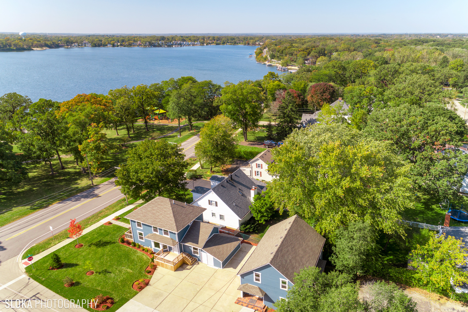116 N Old Rand Road, Lake Zurich, IL 60047