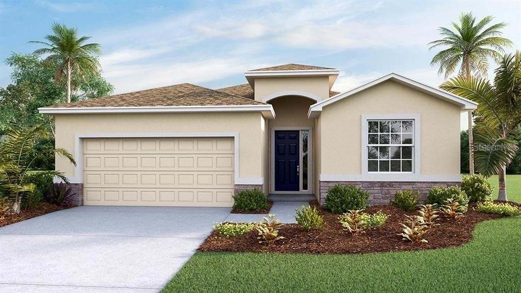 8018 Praise Drive, Tampa, FL 33625