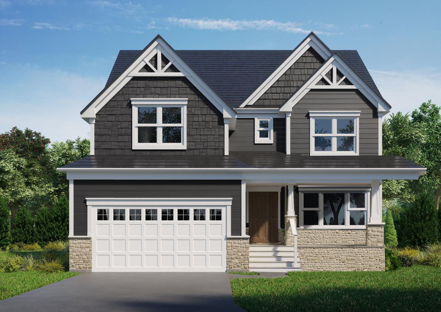 509 E Forest Avenue, Des Plaines, IL 60018