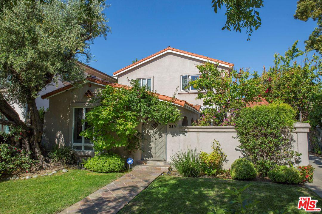 349 S Almont Drive, Beverly Hills, CA 90211