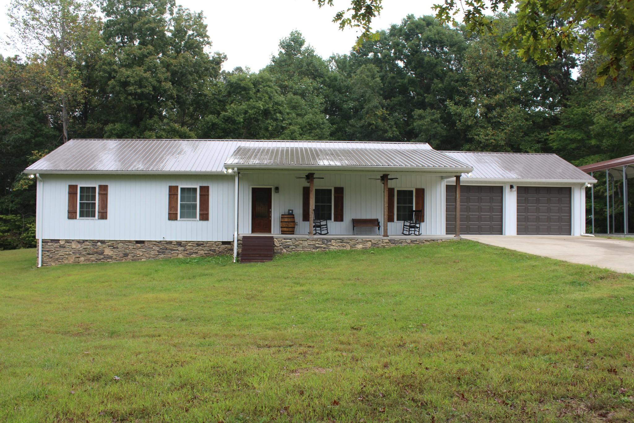 173 Deep Cut Rd, Erin, TN 37061