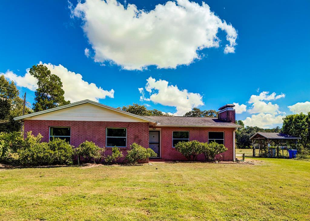 18103 Geraci Road, Lutz, FL 33548