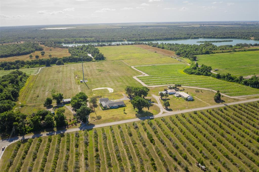 0 Old Bowling Green Road, Fort Meade, FL 33841