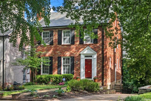 7659 Carswold Drive, Clayton, MO 63105