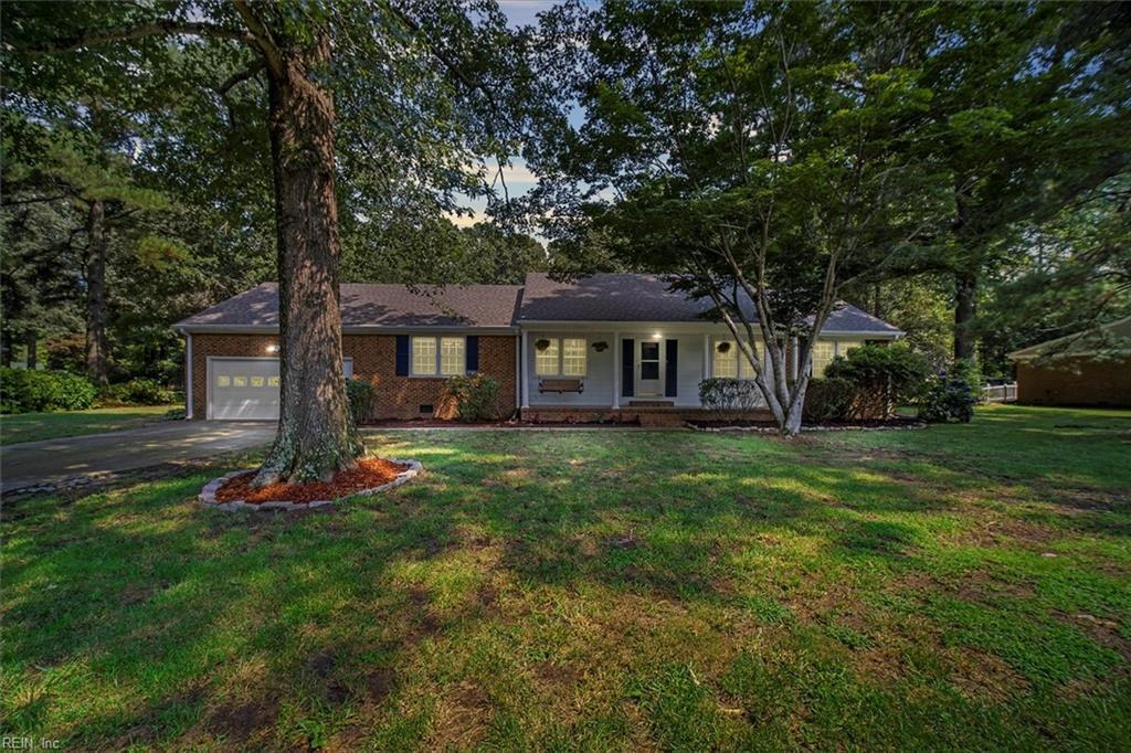 508 Margaret Drive, Chesapeake, VA 23322
