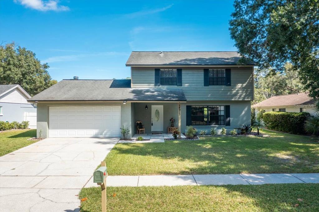 14913 Knotty Pine Place, Tampa, FL 33625