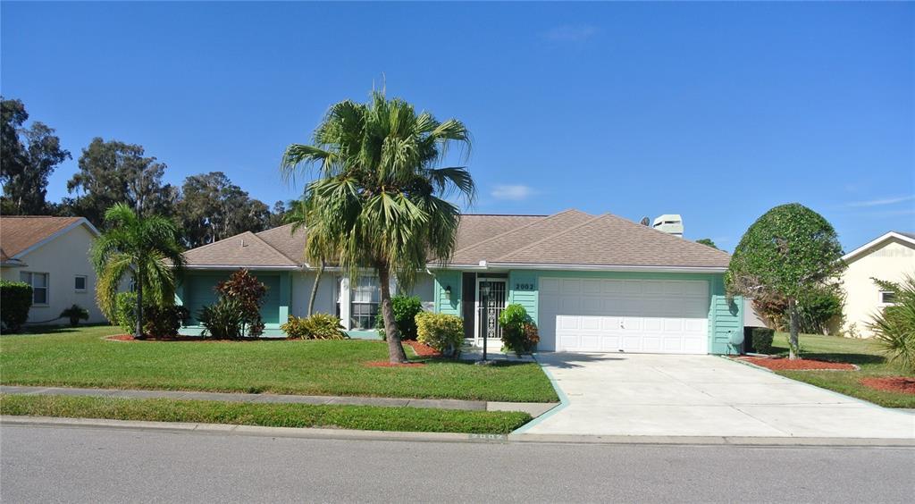 2002 54Th Street W, Bradenton, FL 34209