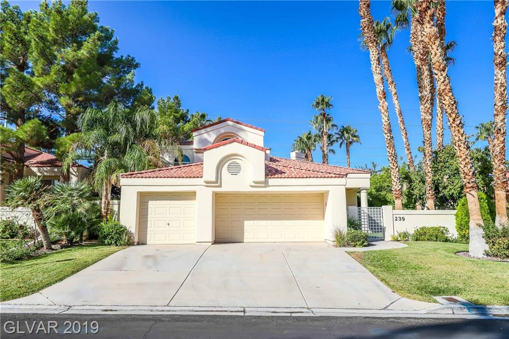 239 WINDSONG Drive, Henderson, NV 89074