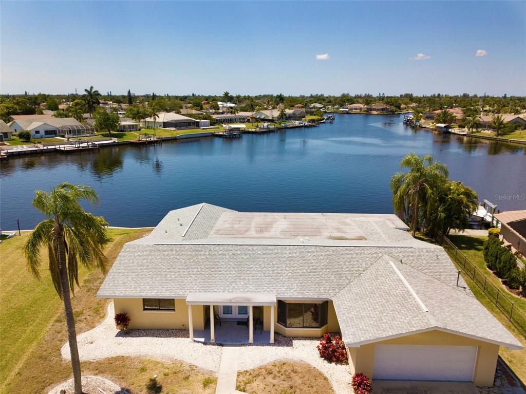 2728 Shelby Parkway, Cape Coral, FL 33904