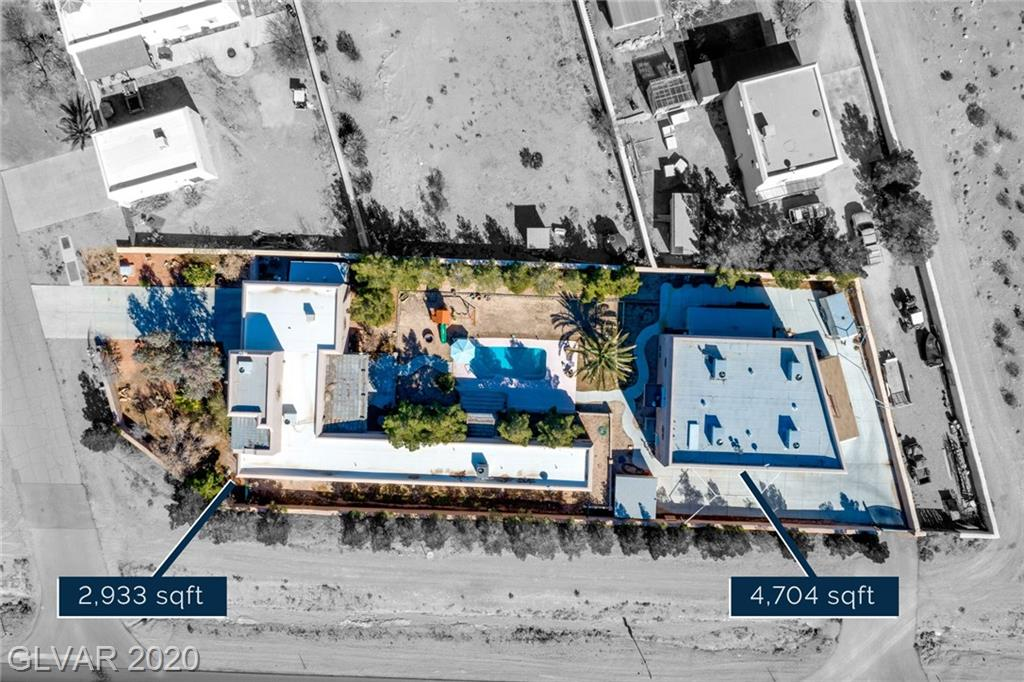 8520 WOUNDED HORSE Trail, Las Vegas, NV 89161