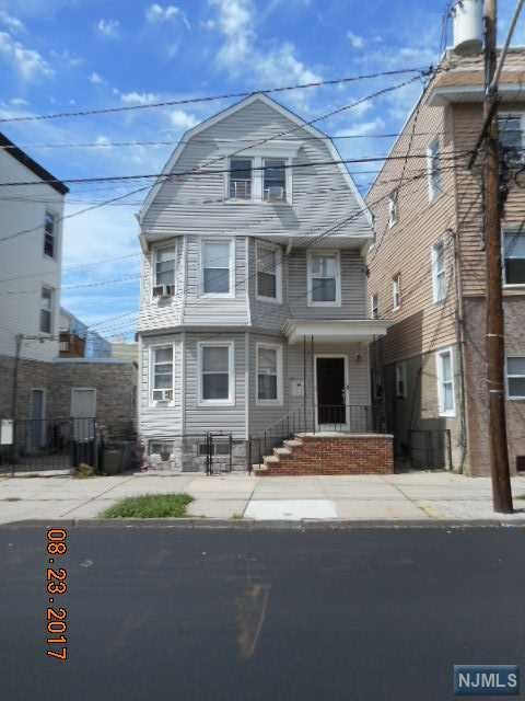27 Davis Avenue, Kearny, NJ 07032