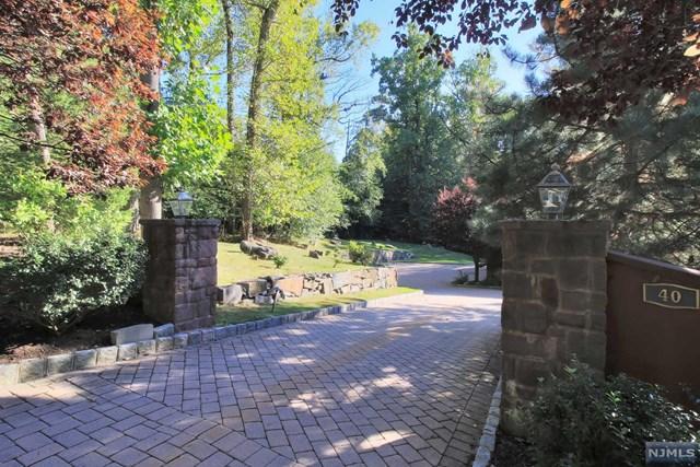 40 Litchfield Way, Alpine, NJ 07620