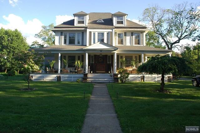 406 Ivy Avenue, Haworth, NJ 07641